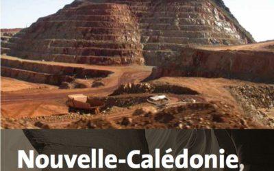 PRESSE : Nouvelle-Calédonie Terre de nickel – article Géosciences [fév 2012]