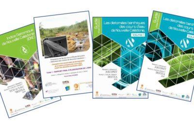 Guide méthodologique et technique des Indices Diatomique de Nouvelle-Calédonie (IDNC)
