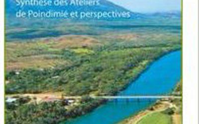 Nouveauté livre édition IAC : Ruralité et développement durable en NC [ mars 2014]