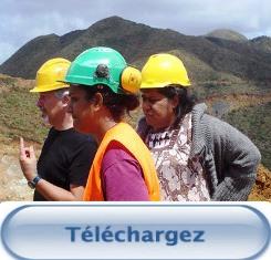 Télécharger la Présentation de la restitution finale du projet GOUVERNANCE MINIERE du 30 avril 2015