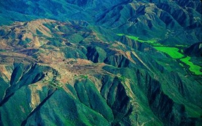 INDICATEURS DE BIODIVERSITE DANS LES ZONES PROTEGEES VOLONTAIRES