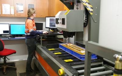 TELECHARGER la restitution finale des travaux & la formation technique du projet POC NC «Potentiel de l'outil hyperspectrale CORESCAN appliqué en Nouvelle-Calédonie» – le 20/04/2018