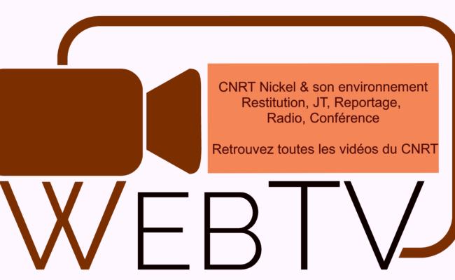 WEB TV CNRT