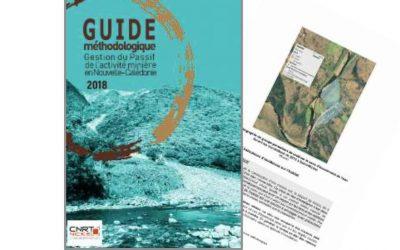 Guide méthodologique liés au Projet GESTION DE L'ACTIVITE MINIERE ET REMEDIATION (engravement et sédimentation) – Edition 2018